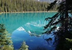West Canada - Banff - Revelstoke