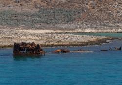 Kreta - Kato Daratso