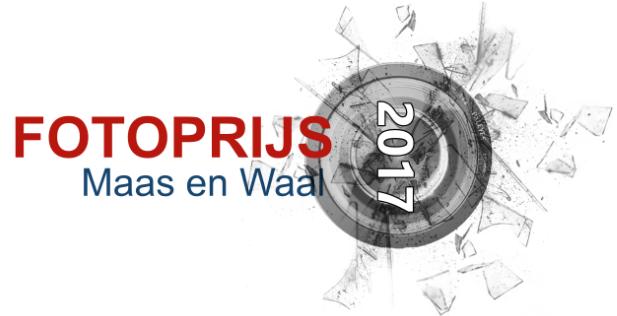 Uitslag Fotoprijs Maas en Waal 2017